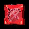 Ranger Token x6
