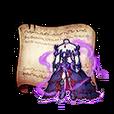 Lunaris' Battledress Diagram Piece