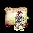 Ironheart's Battle Gear Diagram Piece
