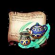 Alizehan Tea Set Diagram