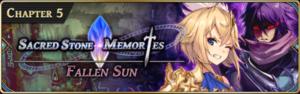 Sacred Stone Memories - Fallen Sun
