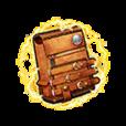Gyro Bag Piece