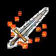 Punish Blade Shard