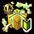 1st Anniversary Box Beginner Box