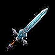Blade of Silence Shard