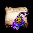 Beast's Gold Seal Diagram
