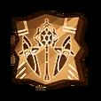 Battle Mage 【Thunderclap Form】 Token