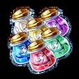 Goddess Jar Set