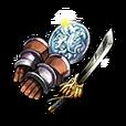 Twin-Blade / Necromancer Intro Set