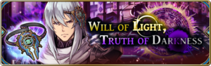 Will of Light, Truth of Darkness