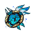 Water Guardian's Rudiarius Shard