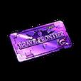 【Brave Frontier】 Quest Skip Ticket