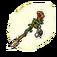 Nina's Pointing Stick