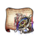 Awilda's Ship's Wheel Diagram