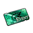 【Special Trial Price!】 Event Skip Ticket x10