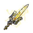 Ixion Blade
