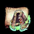 Coat of Sorcery Diagram