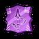 Dark Sacred Spearman 【Lailah】 Token