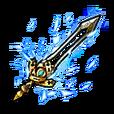 Mystic Blade Tyrfing Shard