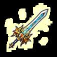 Excalibur Shard
