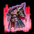 Armor of Evil-Warding Shard
