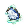 White Lion's Brooch