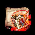 Flaming Grimoire Diagram