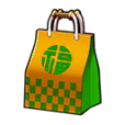 Mystery Bag 【Enchantment: Mage-Type I】