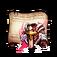 Armor of Isaiah Diagram Piece
