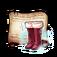 Rouge Long Boots Diagram