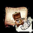 Music Box of Memories Diagram Piece