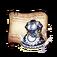 Battle-Maid Dress Diagram Piece