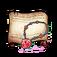 Rosette Necklace Diagram Piece