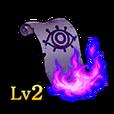 Scroll of Eternal Darkness Lv2