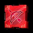 Hunter Token x6