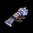Beast Lord Talons Shard