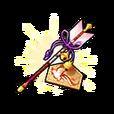 【Gear】 Divine Spirit Arrow