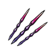 Needle x10