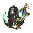Dark Artemis Equipment Set