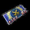 5★ Katana Gear Summon Ticket