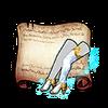 Alabaster Boots Diagram Piece