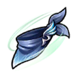 Swallow's Scarf Shard