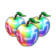 Forbidden Apple x50