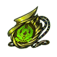 Wind Goddess's Amulet