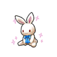 Happy Rabbit Shard