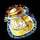 Thunder Goddess Jar