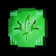 Dark Cavalier 【Espion】 Token