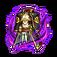 Paladin's Black Armor
