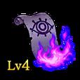 Scroll of Eternal Darkness Lv4