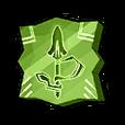 Wind Sacred Spearman 【Rachiel】 Token
